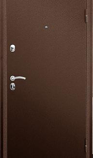 Дверь Практик Металл металл