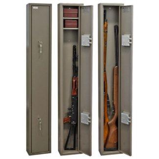 Оружейный сейф Д 4