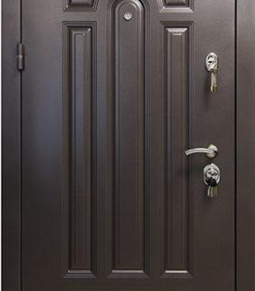 Дверь СОЛОМОН JM 777