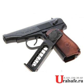 Сейфы для пистолета