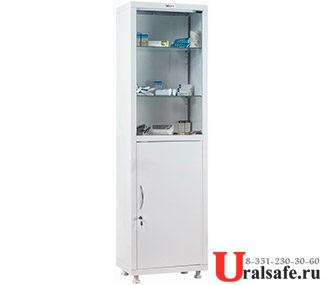Шкаф медицинский МД 1 1650 SG